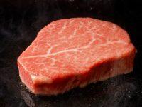 和牛ヒレ肉・ステーキ