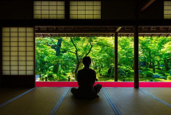 京都 和風イメージ