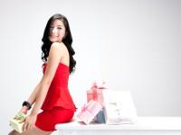 韓国のレディースファッション