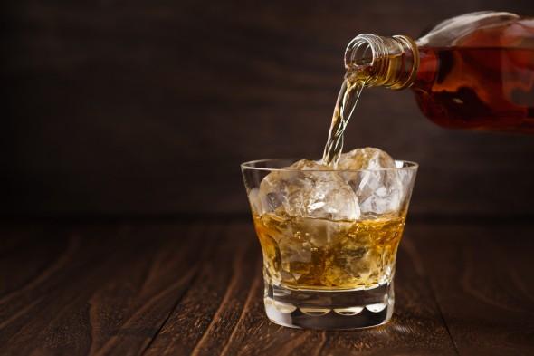 シングルモルト(ウイスキー)