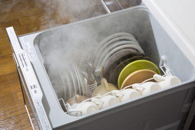ビルドイン食洗機