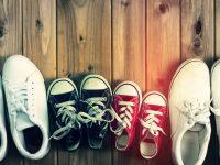 ヒラキで買った靴のイメージ