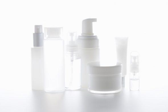 無印良品の基礎化粧品のイメージ