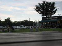 スターバックスコーヒー店舗外観
