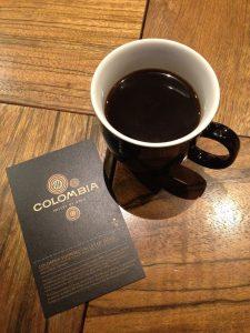 スタバカードで美味しいコーヒーを注文
